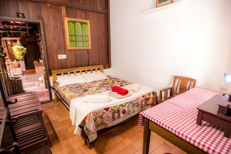 Private Room in Farm House - Rumah