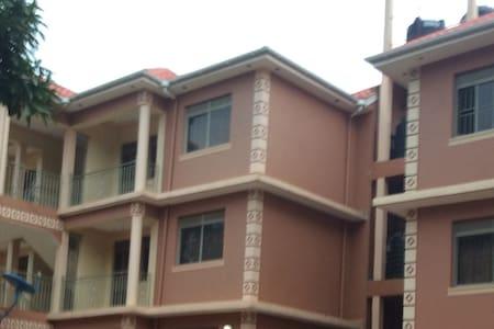 Oakland Garden Apartments, Kyanja - Kampala
