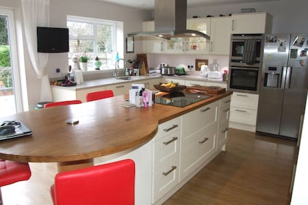 Kent Countryside/London/Gatwick - Bed & Breakfast