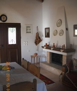 Farmhouse in Leonidio - Leonidio - House