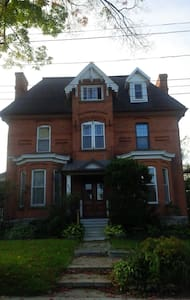 Red Maple B&B - Bed & Breakfast