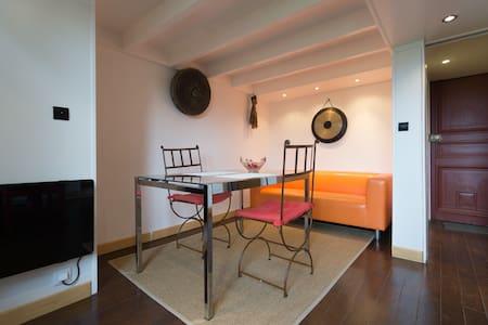 Appartement dans un château - Guigneville sur Essonne
