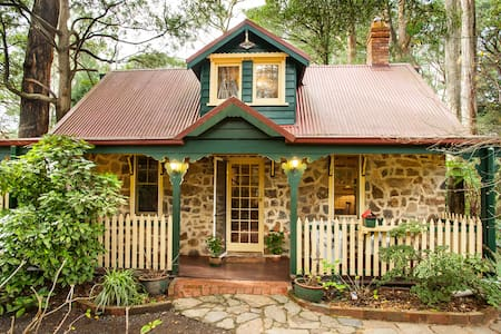 Hideaway Cottage Mt Dandenong - Cottage