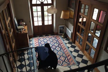 Maison d écrivain sur la Sèvre - Treize-Vents