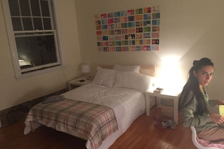 Spacious room in Cambridge! - Cambridge - Apartment