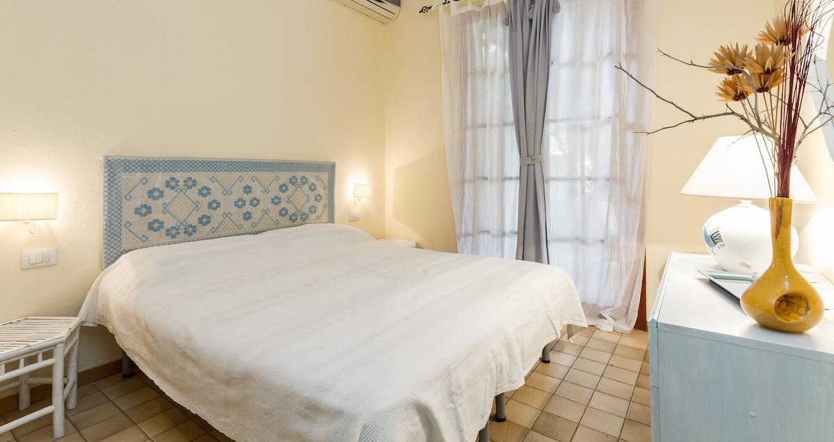 Buy apartment in Villasimius cheap