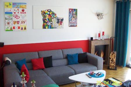 Casa de Bosch - Lägenhet