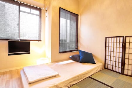 ☆2min walk to Matsuyamachi Station☆ - Apartment