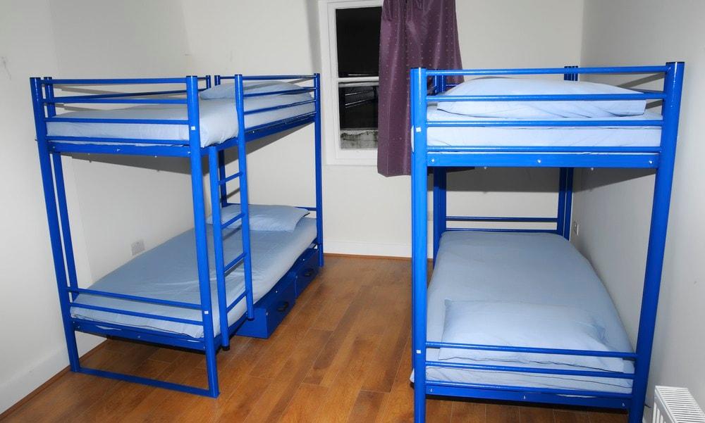 Fresh Top Bunk Bed RM D