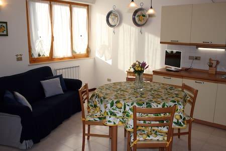 Casetta dei Limoni - Little house of Lemons - Umbertide - Lägenhet