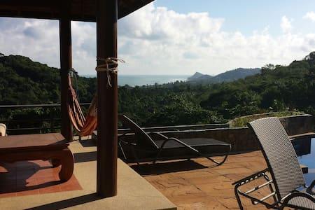 Amazing view bangpor koh samui - Hus
