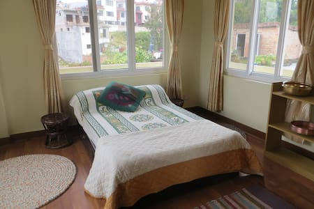 Jamuna's place for relaxing stay R2 - Kathmandu
