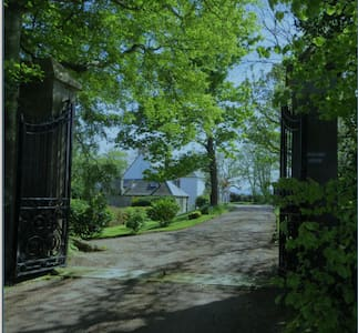 Treeton House - Ardersier - Hus