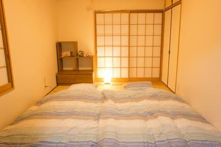 8min Shioiri sta. / Yokosuka city - Apartment