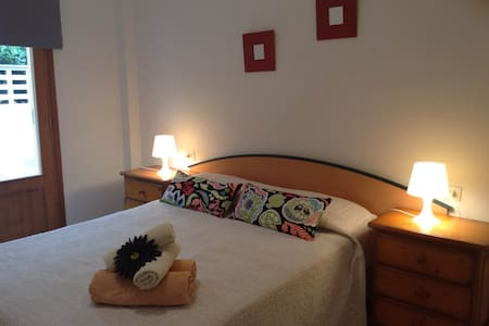 picafornia - Can Picafort - Appartement
