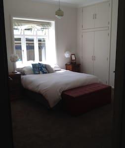 Cornwall Street Bungalow - Masterton - House