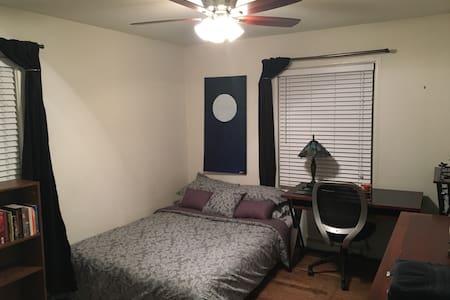 1 Bedroom & Philosophy - Lanham - Ház