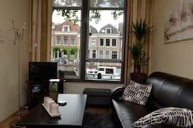 Picture of Studio Cent Utrecht, Canal Side.