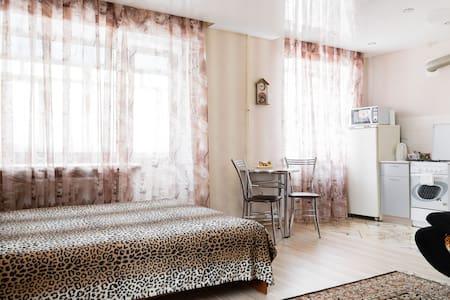 Чистота, уют и комфорт для Вас - Appartement