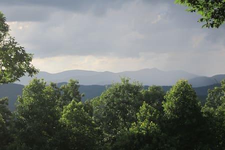 Mountain Top Escape - Casa
