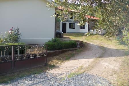 Casa de campo en Poto do Carrio, 4  Corpiño-Lalin - Casa