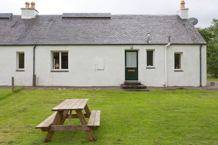 West Bothy, Attadale Estate - Hus