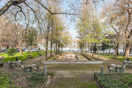 Cousy Apartment at Lisbon Center - Lisboa