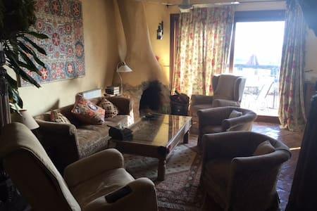Casa de en sueño - Bormujos - Casa