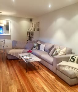 Beautiful Modern Bronte Beach pad - Bronte - Apartment