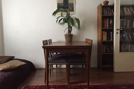 Cozy studio in the heart of Kallio - Apartment