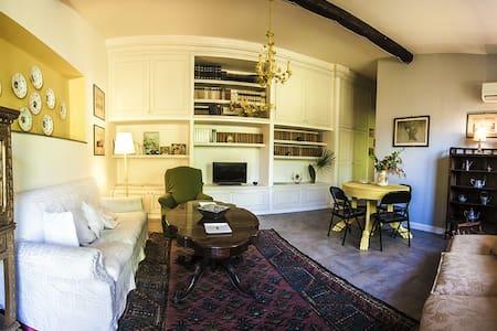 Charming small villa - Catane
