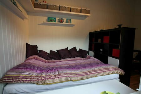 Nice room in cosy appartment - Apartmen
