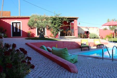 Casa do Lagar, Rustica e Acolhedora - Hus