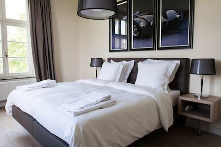 Superbe Bed & Breakfast dans un Château - Pepinster - Bed & Breakfast