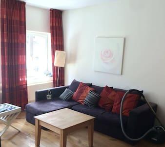 Comodo apartamento en el centro de Maastricht - Maastricht - Lejlighed