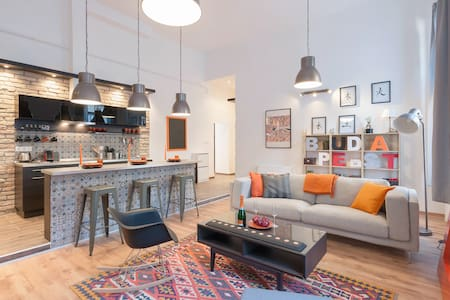 NEW,stylish home by Chain bridge!!! - Budapest - Wohnung
