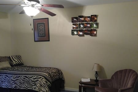 Peaceful and comfortable Stay - Dover - Casa