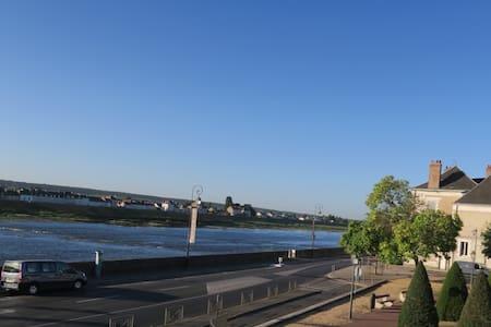 Entre Loire et coeur de ville - Blois - Huoneisto