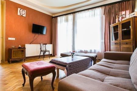 Lasha & Guranda Studio - Tbilisi - Apartment