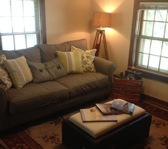 Charming One Bedroom Downtown - Starkville - Wohnung