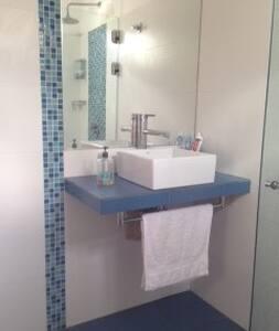 Casa para 7 personas en Punta Fria - Piriápolis