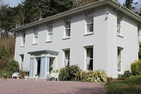 Picture of Spacious, Two Beds, Georgian House