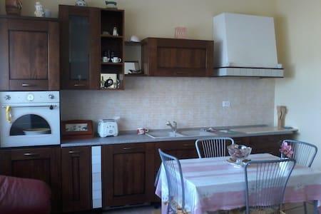 La casa del tuo riposo - Carlentini