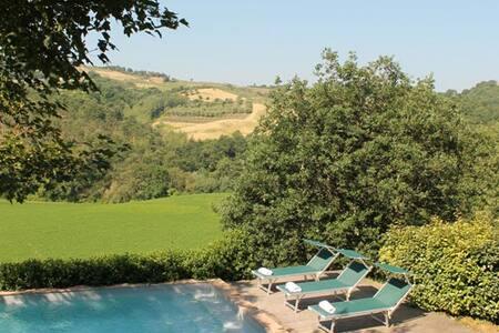 Beatrice - Monte Castello di Vibio