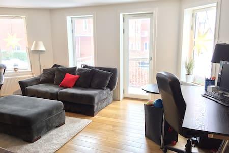 Sunny, Family-friendly apartment