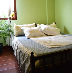 Central, large and light flooded accommodation - San Salvador de Jujuy - Huoneisto