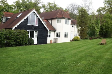 Lovely country home, near London and market towns - Hatfield