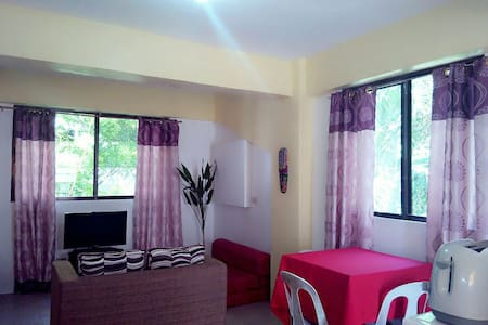 Large, 2 Bedroom apartment