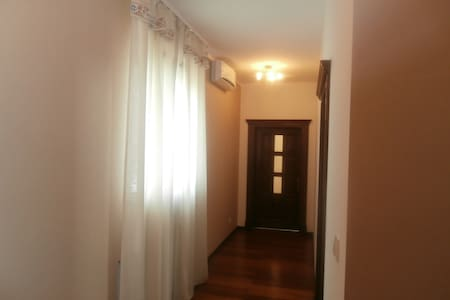 Boutique House Lumiere - Uzhhorod - House