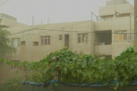 ground floor flat in Baghdad- Iraq - Condominium